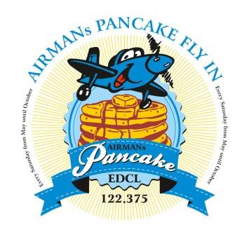 Logo PanCake CMYK